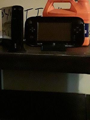 Nintendo Wii U for Sale in Evansville, IN