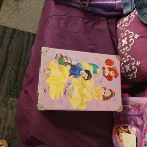 Disney Box for Sale in Brick Township, NJ
