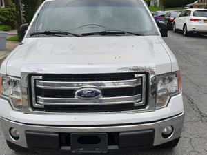 2013 Ford F150 Supercab RWD for Sale in Mount Vernon, NY