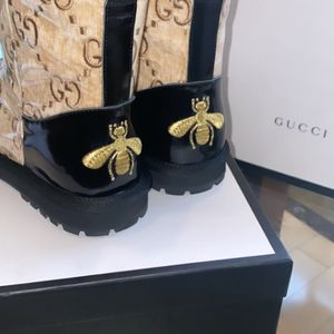 Brand New Gucci Boots for Sale in Wake Forest, NC