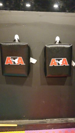 Ata small punching bags for Sale in Saint Charles, MO