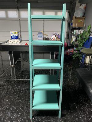 Ladder shelf for Sale in Avondale, AZ