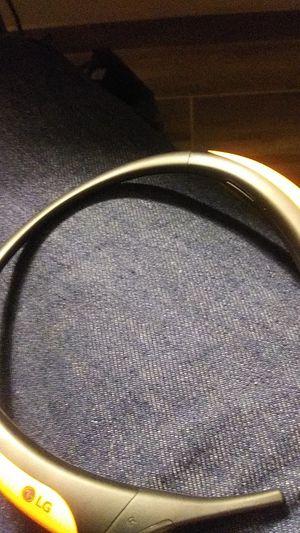 Lg wireless bluetooth headset for Sale in Mesa, AZ