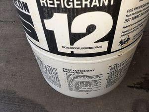 Refrigerant for Sale in Dallas, TX