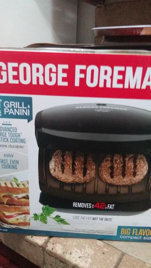 George Foreman grill for Sale in Chula Vista, CA