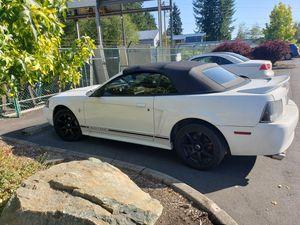 Ford Mustang for Sale in Granite Falls, WA