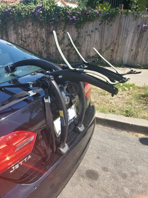 Car Bike Rack for Sale in San Diego, CA