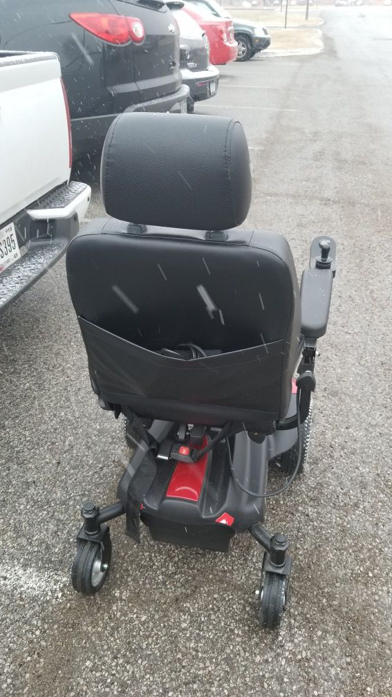 Electric wheelchair for Sale in Beech Grove, IN - OfferUp