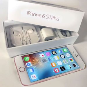 Apple iPhone 6s Plus unlocked 128GB for Sale in Queens, NY