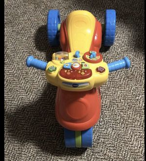 Vtech Motorcycle for Sale in Cheyenne, WY