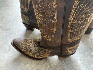 Women's cowboy boots for Sale in San Antonio, TX
