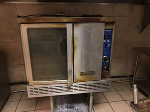 Smoker oven for Sale in Pittsburgh, PA
