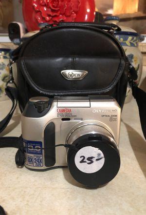 Comedian Olympus digital camera for Sale in Fort Meade, FL