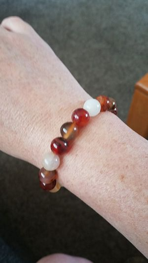 Carnelian bracelet for Sale in Colorado Springs, CO
