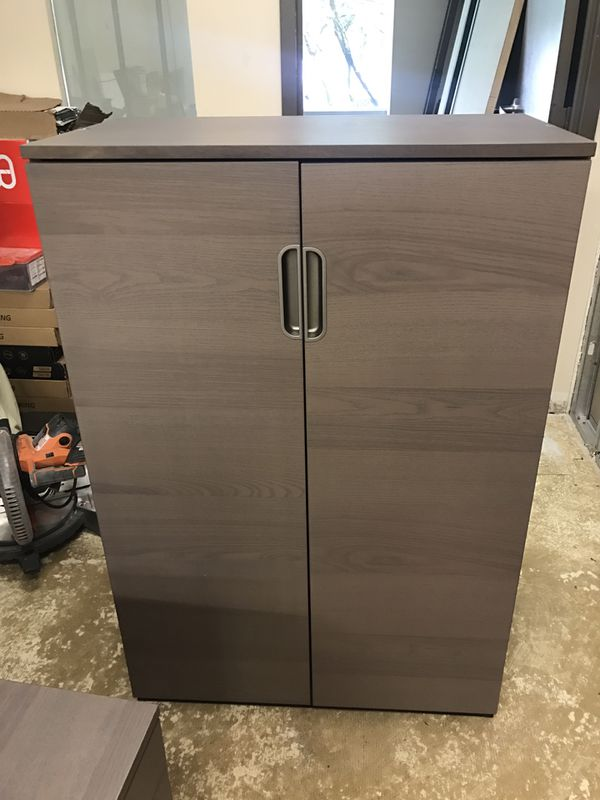Ikea Galant office cabinet