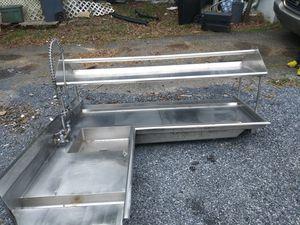 Sink grande para negocio for Sale in Washington, DC