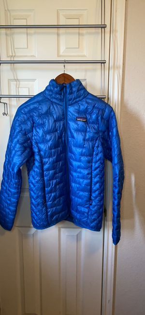 Women's size small Patagonia puffer jacket for Sale in Georgetown, TX