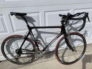 Scattante full carbon frame road bike for Sale in Pleasant Grove, UT