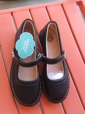 Girls Mary Jane Shoes size 3 for Sale in Huntington Beach, CA