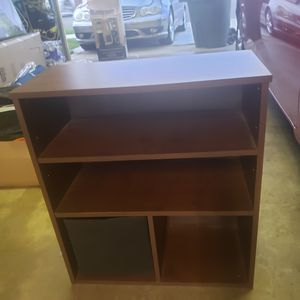 Small Drawer 2 cube cabinet for Sale in Anaheim, CA