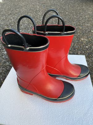 Kids Rain Boots size 1 for Sale in Tigard, OR