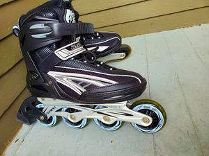 5th Element Panther XT unisex inline skates size 8 for Sale in Portland, OR