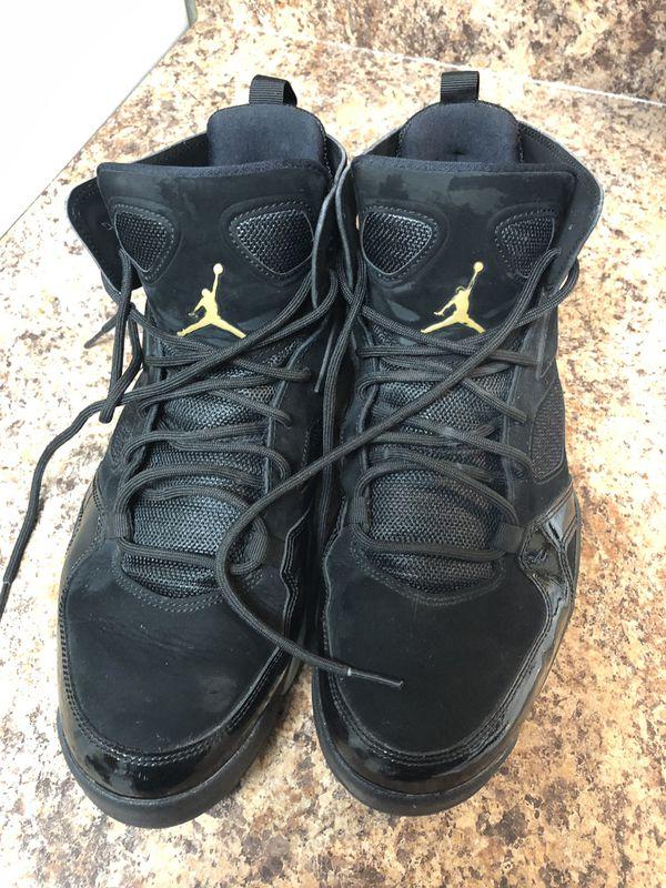 Men's Jordans size 11
