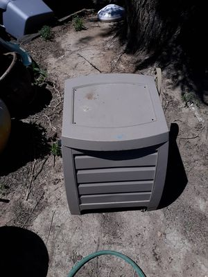 Hose Reel Shed for Sale in Colorado Springs, CO