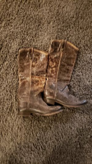 Size 7 Frye boots for Sale in Beaver Dam, WI