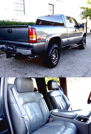 2001 Chevrolet Silverado for Sale in Tivoli, TX