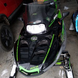 ZL 800 EFI ARCTIC CAT SNOWMOBILE, 2002 for Sale in Brainerd, MN