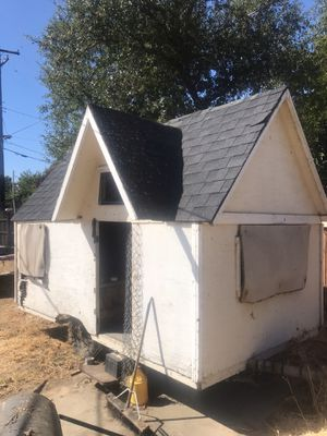 Doll house or storage for Sale in Rio Linda, CA