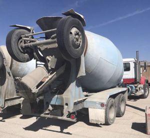 Mack CV513 10.5 yard Cement mixer trucks Continental mixer for Sale in Avondale, AZ