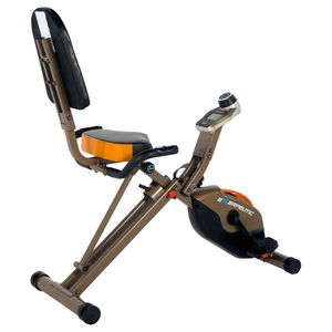 Foldable Exercise Bike 400lb weight capacity for Sale in Fresno, CA