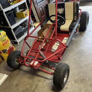 Go Kart for Sale in Balch Springs, TX