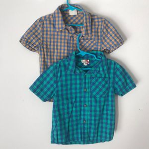 3T Bundle Spring Shirts by Cotton On for Sale in Los Alamitos, CA