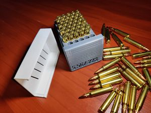 5.56 and .223 ammo boxes for Sale in Williamsport, MD