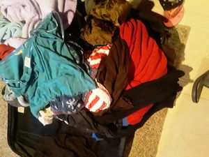 free women's clothes for Sale in San Antonio, TX