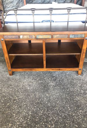 Tv stand for Sale in Ocala, FL