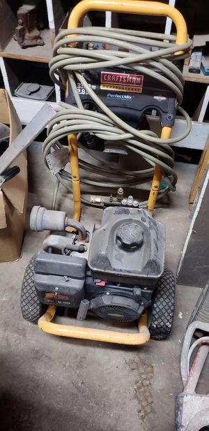 Pressure washer for Sale in St. Louis, MO