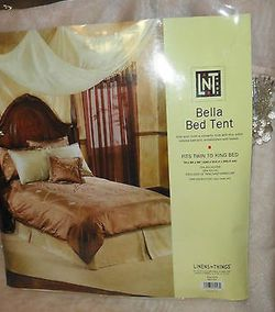Bed Canopy / Bella Bed Tent for Sale in Whittier,  CA