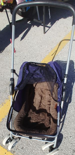Dog stroller for Sale in Largo, FL