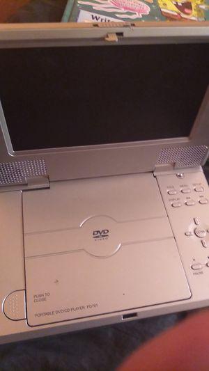 DVD player for Sale in Stockton, CA