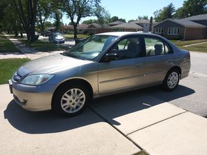2004 Honda Civic for Sale in Addison, IL