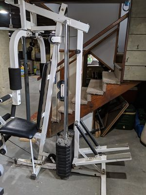 Home gym for Sale in Brentwood, PA