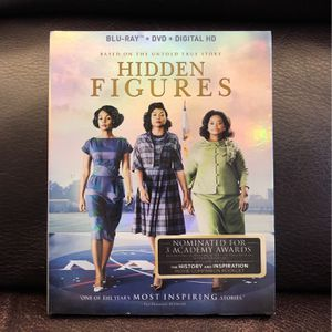 Hidden Figures for Sale in Fairfax, VA