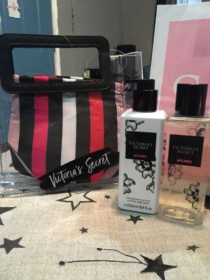 Victoria Secret Wicked Fragrance Set for Sale in Colton, CA