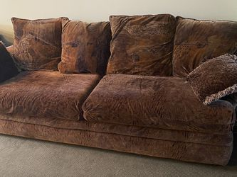 Couches Excellent Condition for Sale in Philadelphia,  PA