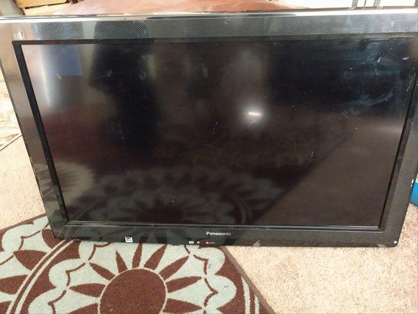 32 Panasonic tv not smart