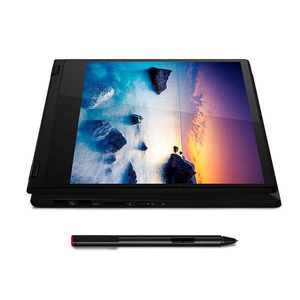 Convertible Laptop, 14 Inch FHD, Touchscreen